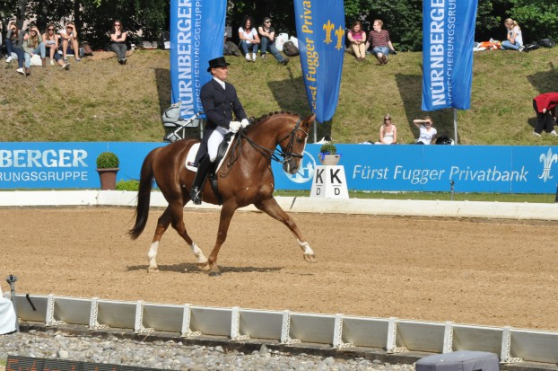 Pferd International - Grand Prix Special